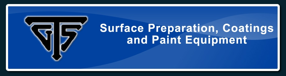 Surface Preparation, Coatings and Paint Equipment